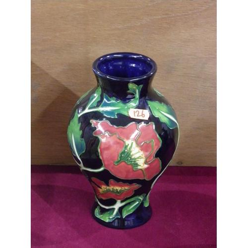 101 - Country Craft vase...