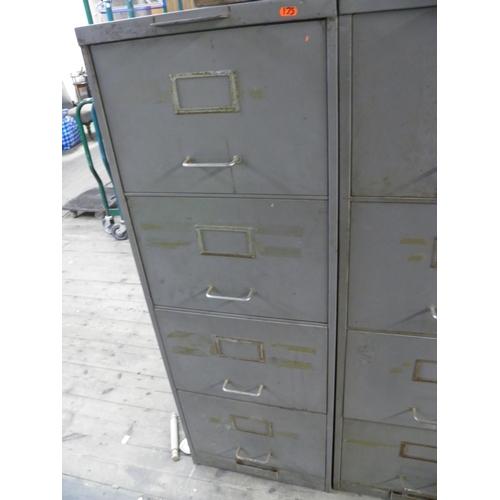 140 - Filing cabinet...