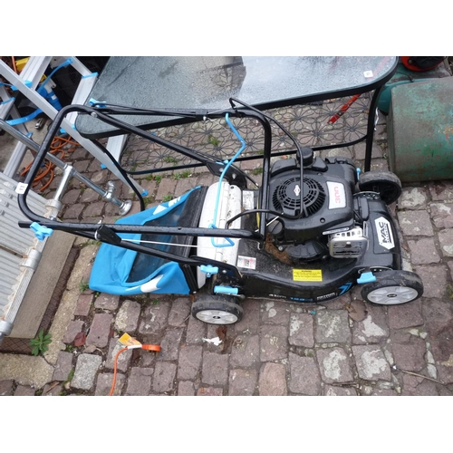13 - Mac Allister 300 Series Petrol Lawnmower...