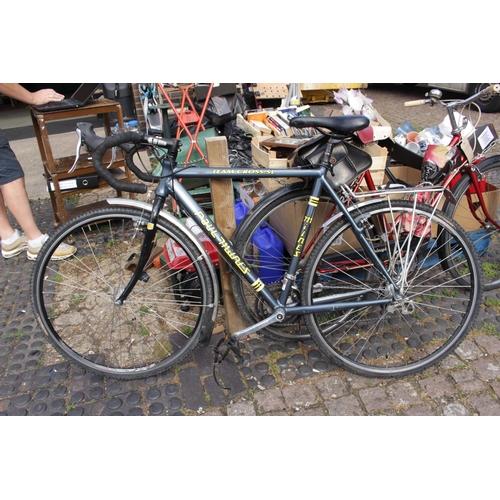 38 - Paul Milnes Team Cross SL Cycle...