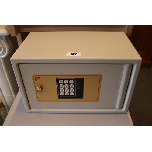 37 - Personal Digital Safe...
