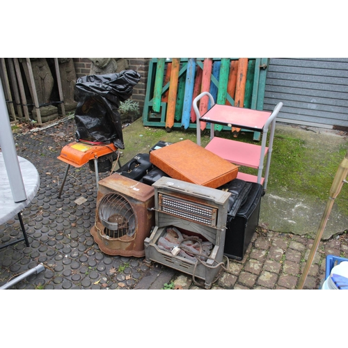 2 - Collection of House clearance items and Furniture...