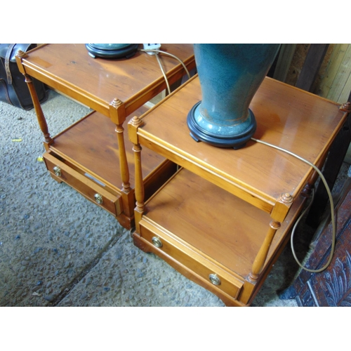 58 - x2 side tables