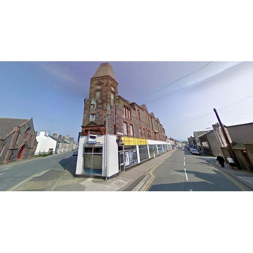 10 - 5-11 Wellington Street Millom Cumbria LA18 4DF   GUIDE PRICE £275,000  Guild plus+ Buyers premium.  ...