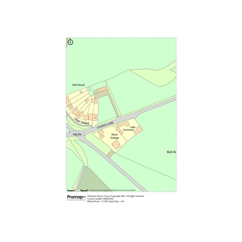 11 - Plots of Land A&B at Church Lane Warlingham - Surrey – CR6 9PG    Guide Price- £40,000 Guide Plus + ...