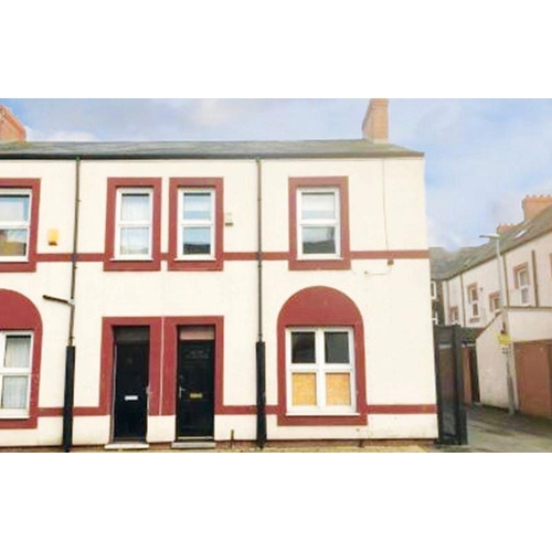 13 - 48 Dent street Hartlepool County Durham TS26 8AX   Guide price: £42,000 Guide plus + Buyers premium....