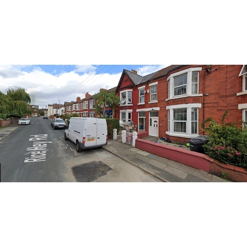 14 - 36 Rice Hey Road Wallasey The Wirral CH44 ODY   Guide price: £140,000 Guide plus + Buyers premium.  ...