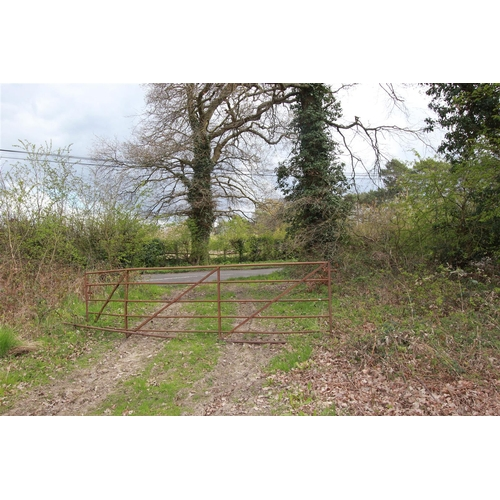 21 - Plots of land A95 – A98  at Long Reach Ockham Wokingham GU23 6PG   Guide plus + Buyers premium.  Ide...