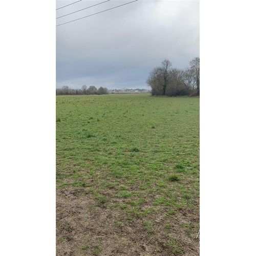 23 - Plots of land to the rear Tanyard farm- Hadlow road- TN10 4LP  Plots 267 - 268  Guide price- £10,000...