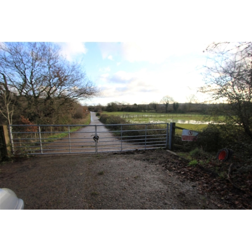 23a - Plots of land to the rear Tanyard farm- Hadlow road- TN10 4LP  Plots 262 - 263  Guide price- £10,000...