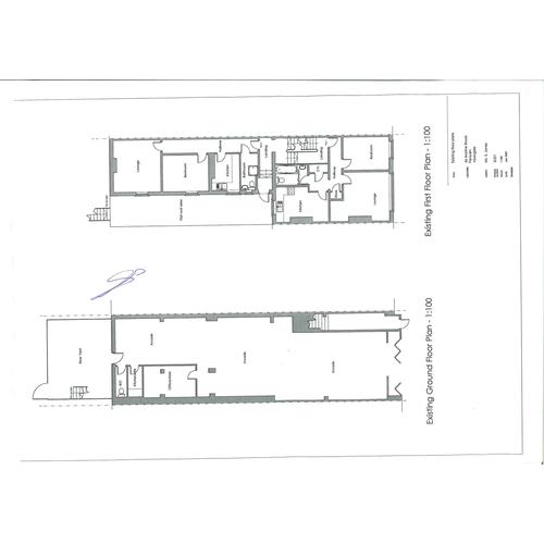 35 - Flat 5 46 Marine Road Pensarn Abergele LL22 7PR    Guide price- £17,000+  Guide plus+ Buyers Premium...