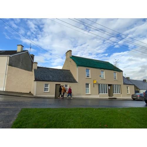 30 - The former Public House Main Street BallyhaHill  Co, Limerick Ireland    Guide price: £100,000 Guid...