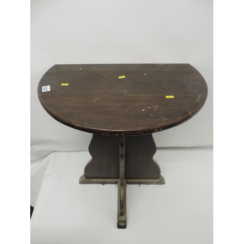 1021 - Occasional table...