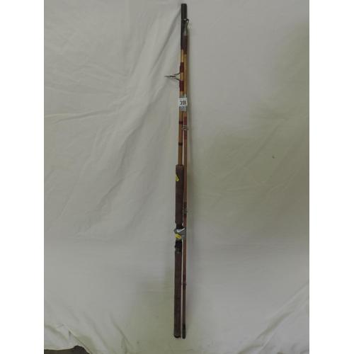 393 - Fishing rod...