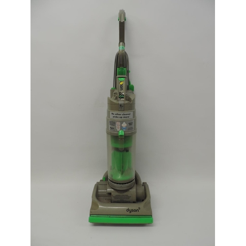 476 - Dyson DC04 upright vacuum cleaner...