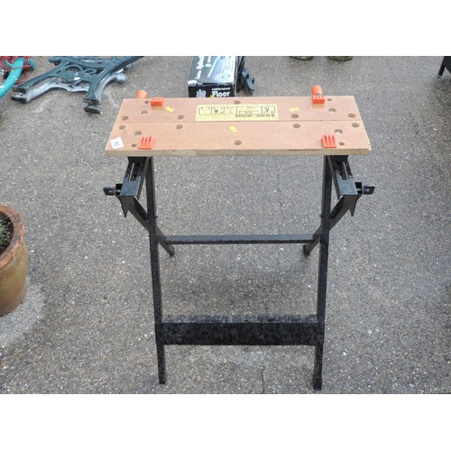 50 - Black & Decker Workmate 300...