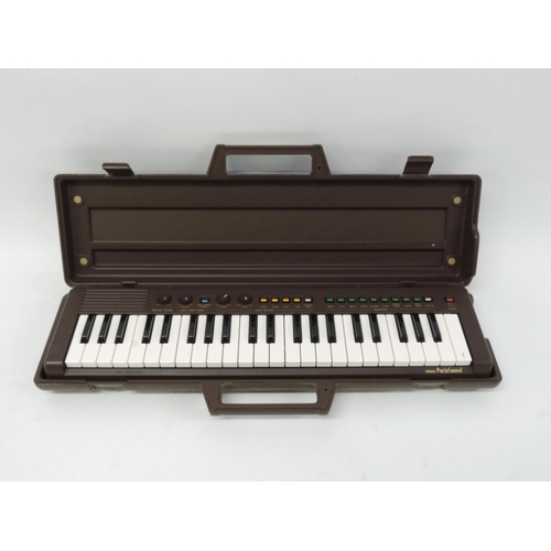 569 - Yamaha Porta sound keyboard...