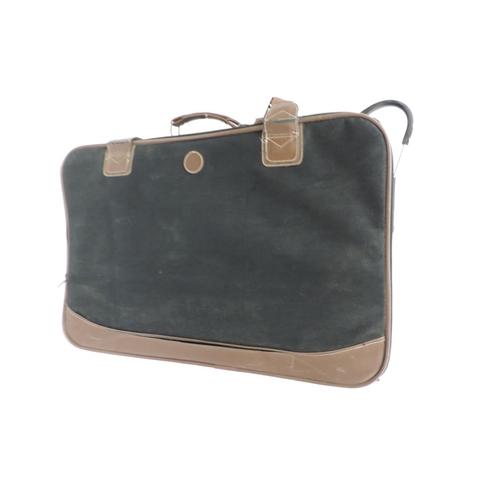 602 - Suitcases...