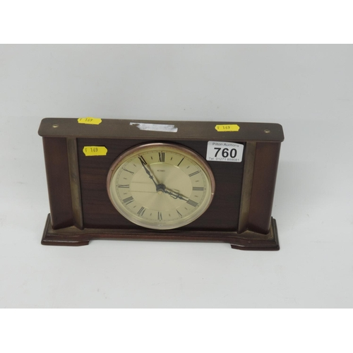 760 - Metamac clock...