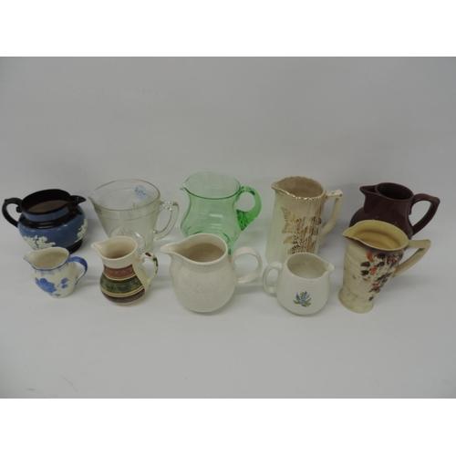 765 - Quantity of jugs...