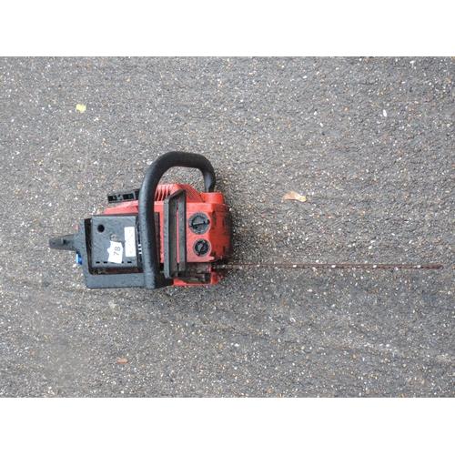 78 - Westmac petrol chainsaw...