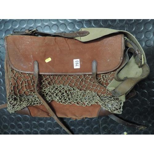 793 - Game bag...