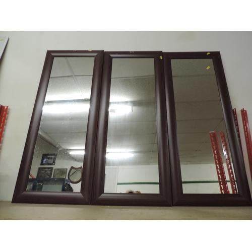 954 - 3x Mirrors...