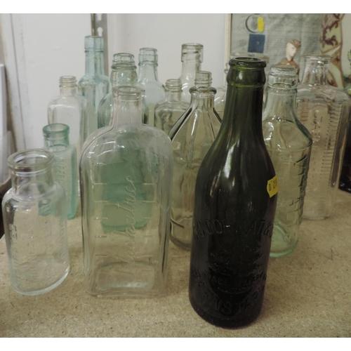 925 - Quantity of bottles...
