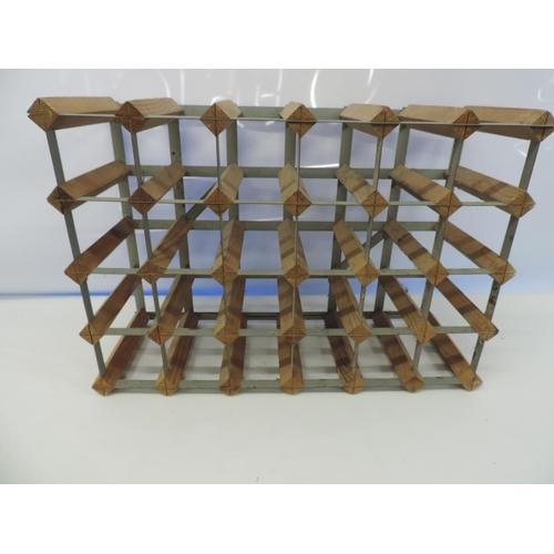 809A - Wine rack...