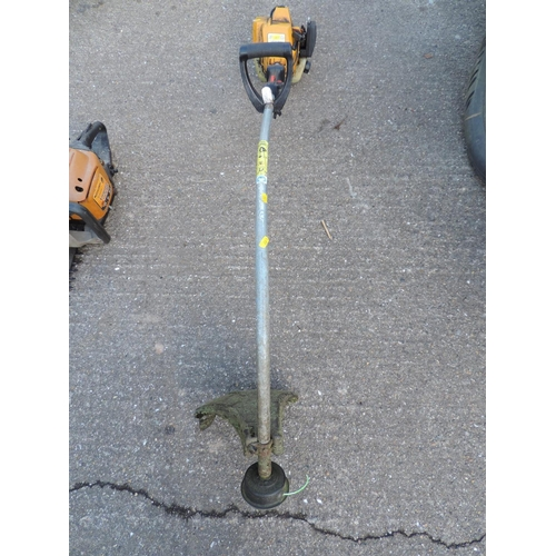 92C - Partner petrol strimmer (seen working)...