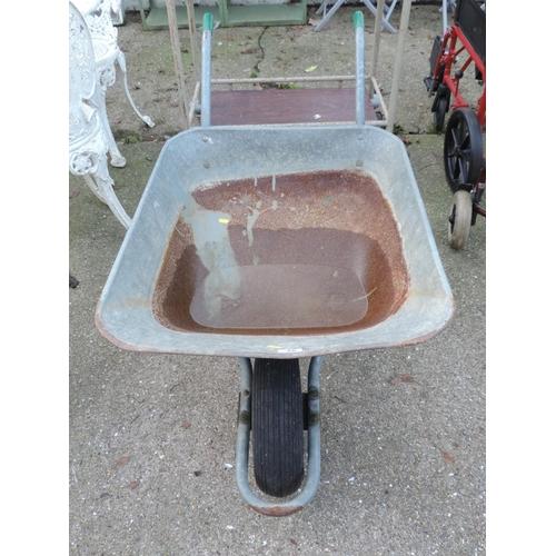 35 - Wheelbarrow...
