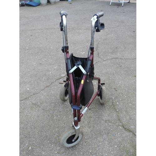 36 - Mobility Walker...