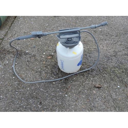 48 - Garden Sprayer...