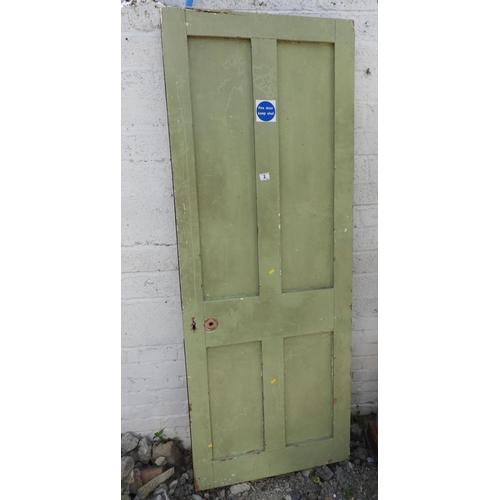 2 - Fire Door...