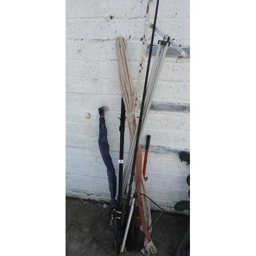 6 - Quantity of Fishing Rods...