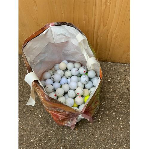 20 - Large Quantity of Golf Balls