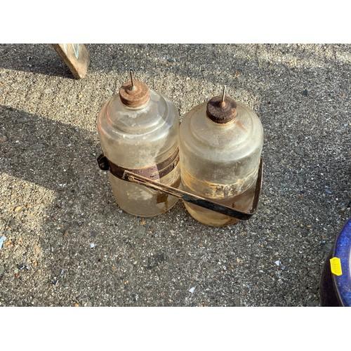 12 - Bottles