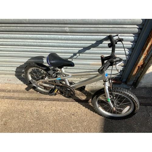 944 - Child's bike