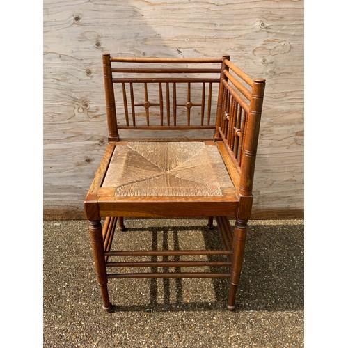 441 - Corner Chair