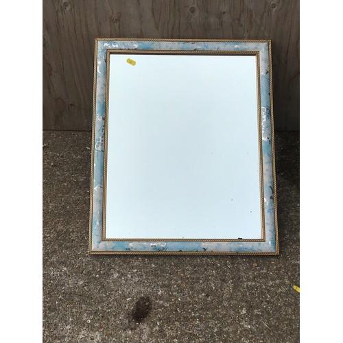 427 - Decorative Mirror
