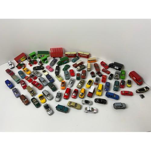 396 - Quantity of Model Cars