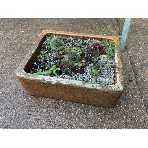 18 - Sink Planter