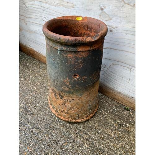 44 - Chimney Pot