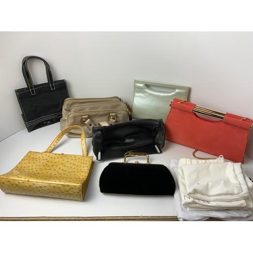 309 - Quantity of Unused Handbags in Bags