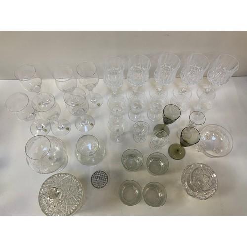 447 - Glassware