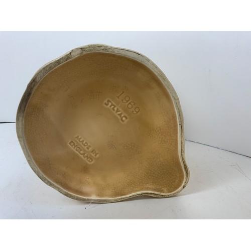 661 - Sylvac Vase/Jug - 20cm High