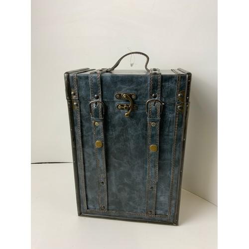 202 - Modern Storage Box