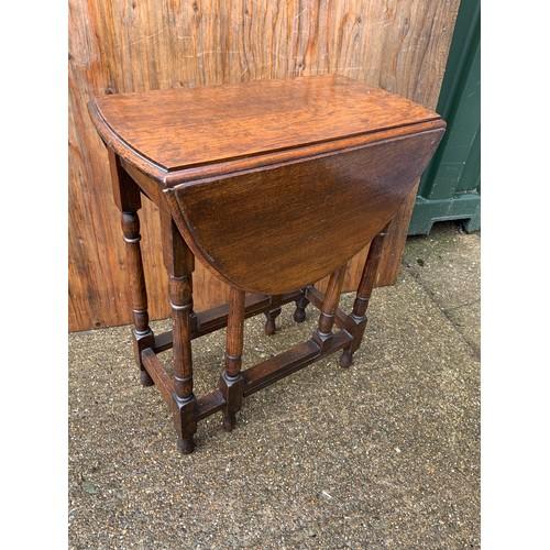 624 - Gate Leg Table