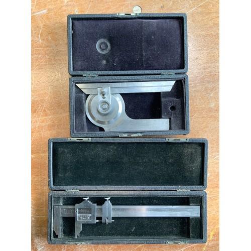 763 - 2x Micrometers