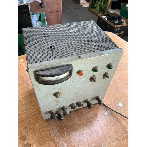 762 - Electrical Device with Valves